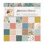 Crate - Magical Forest - 12 x 12 Paper Pad